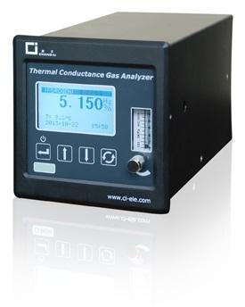 熱導氣體分析儀 1